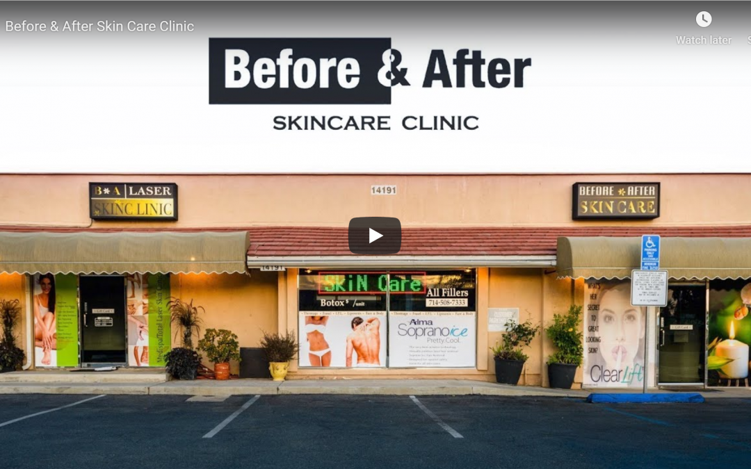 Learn about Before and After Skincare Clinic