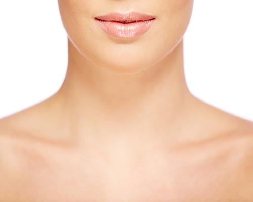 neck tightening