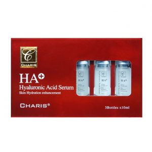 CHARIS HA+ Serum 3x