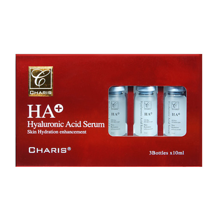 CHARIS HA+ Serum 3x
