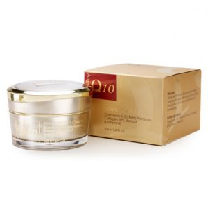 Angelina Q10 Nourishment Cream