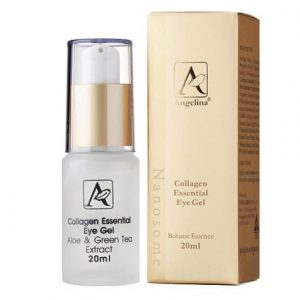 Angelina Collagen Essential Eye Gel