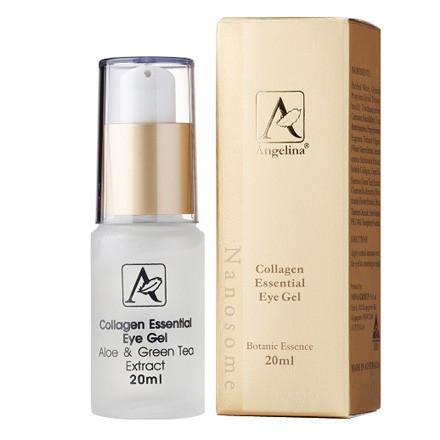 Angelina Collagen Essential Eye Gel
