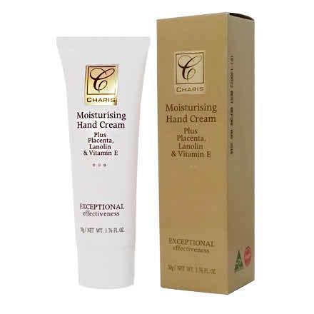 CHARIS Moisturising Hand Cream
