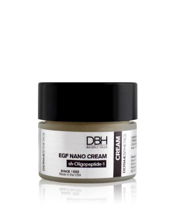 DBH EGF Nano Cream